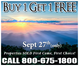 Mountain Liquidation Sale September 27th